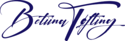 Betiina Logo